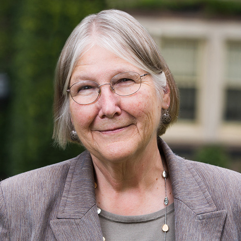 Image of Carol S. Long