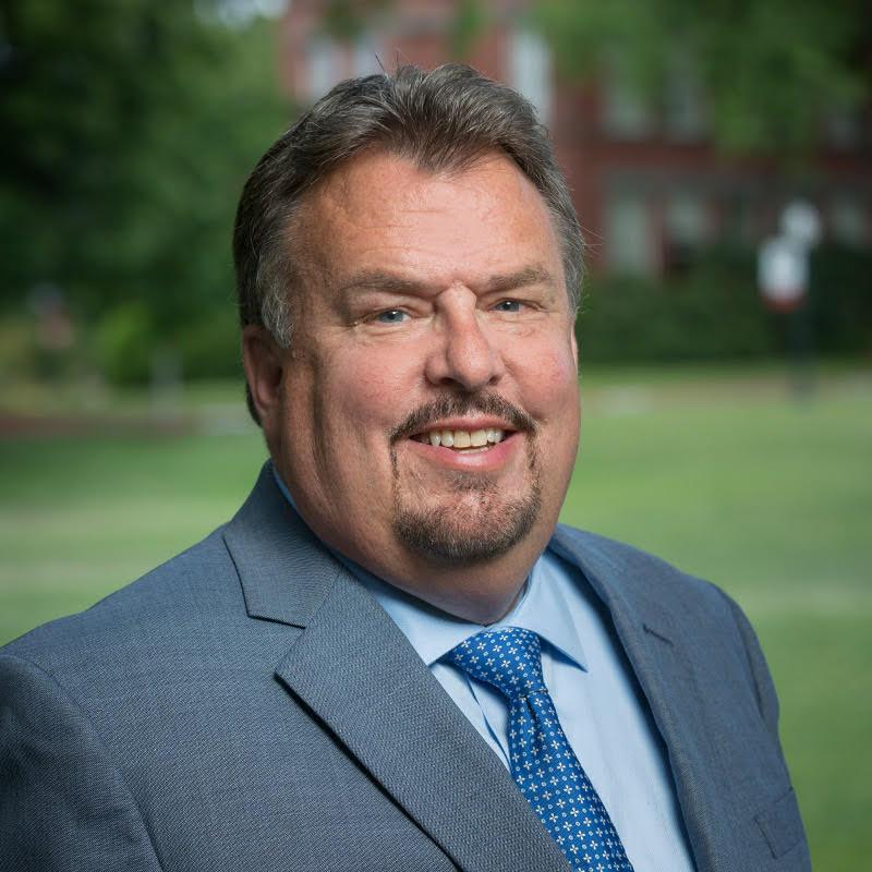 Image of Tim Cobb