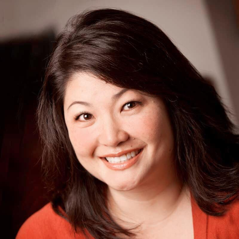 Image of Colleen Kawahara