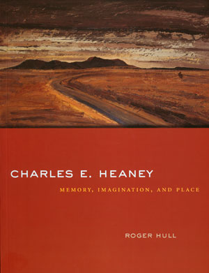 Charles E. Heaney Book Cover