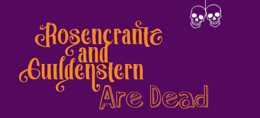 waiting for godot and rosencrantz and guildenstern are dead essay Free college essay compare and contrast rosencrantz and guildenstern are dead with waiting for godot in reading rosencrantz and guildenstern are dead, by tom stoppard, and waiting for godot, by samuel beckett, one can see.