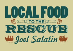 Local Food to the Rescue