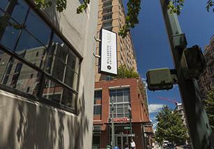 Portland Center