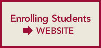 Enrolling Students Website