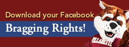 Facebook Bragging rights profile/cover image