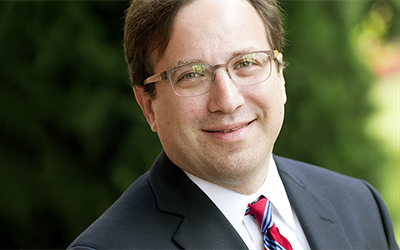 David A. Friedman