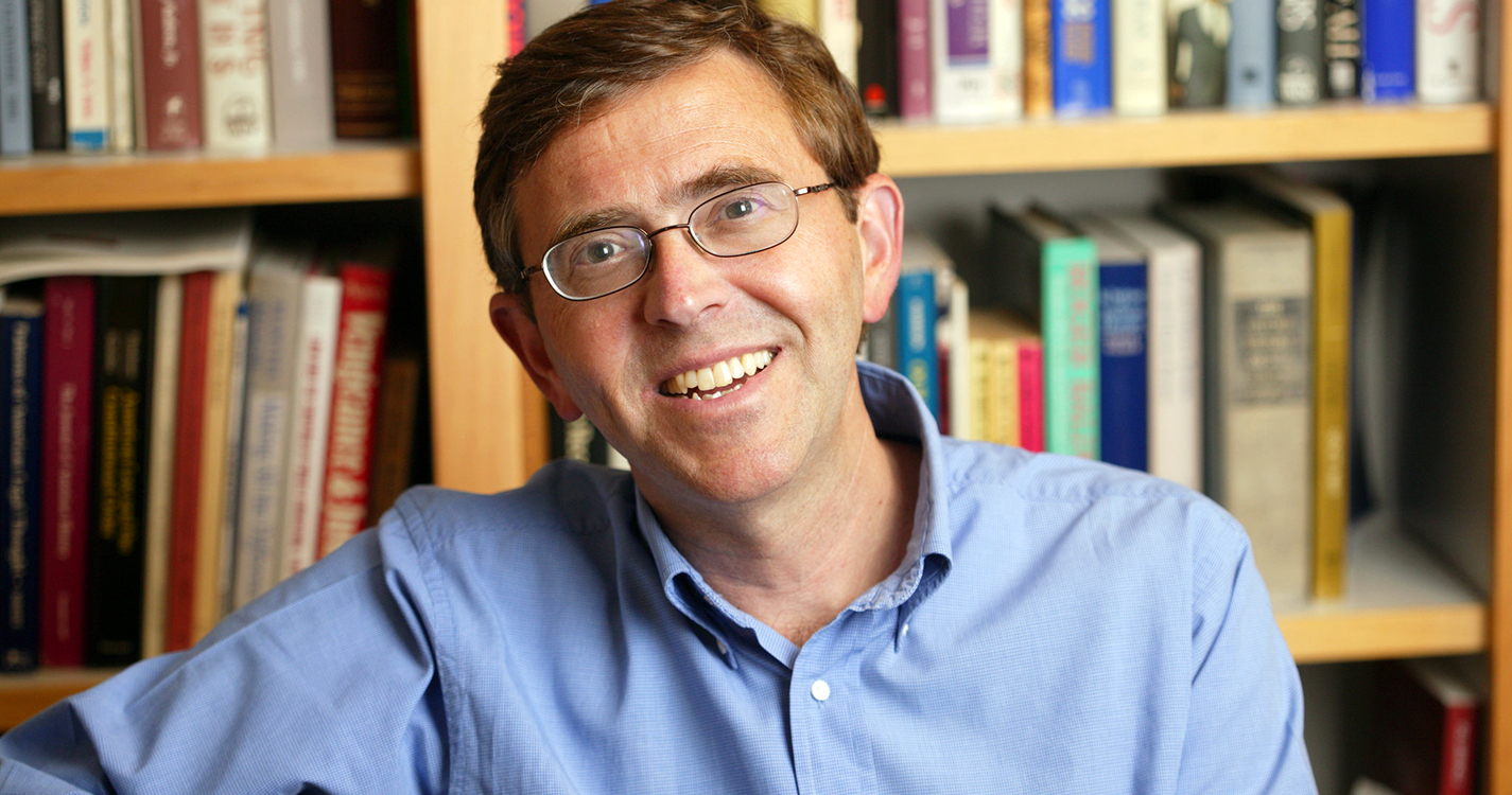 Professor Steven Green