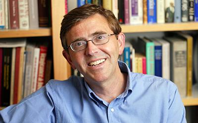 Professor Steven Green