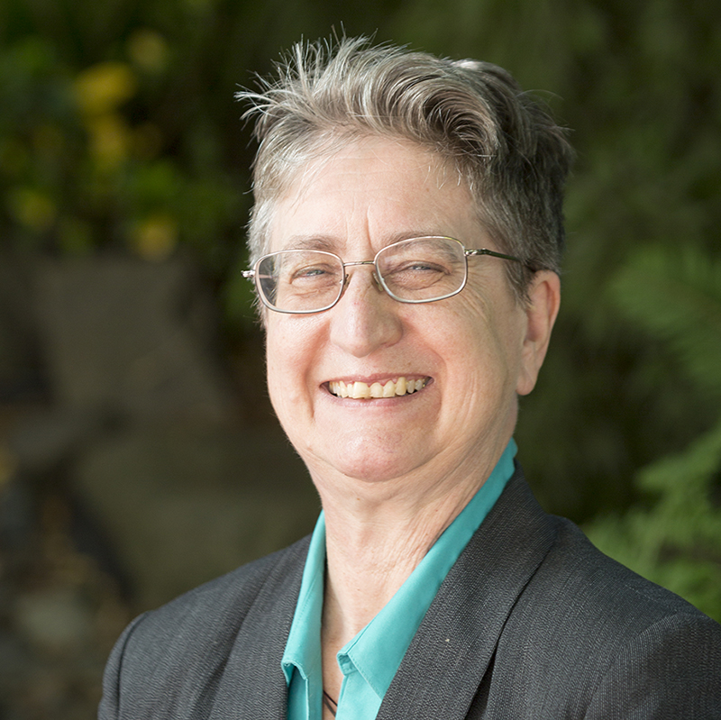 Image of Susan Smith, M.P.P., J.D., Harvard University