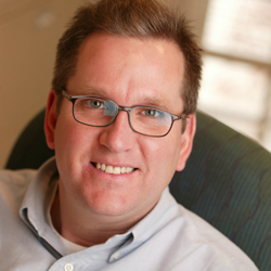 Professor Jeffrey Standen