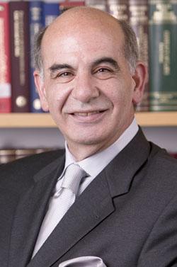 Dean Symeon C. Symeonides