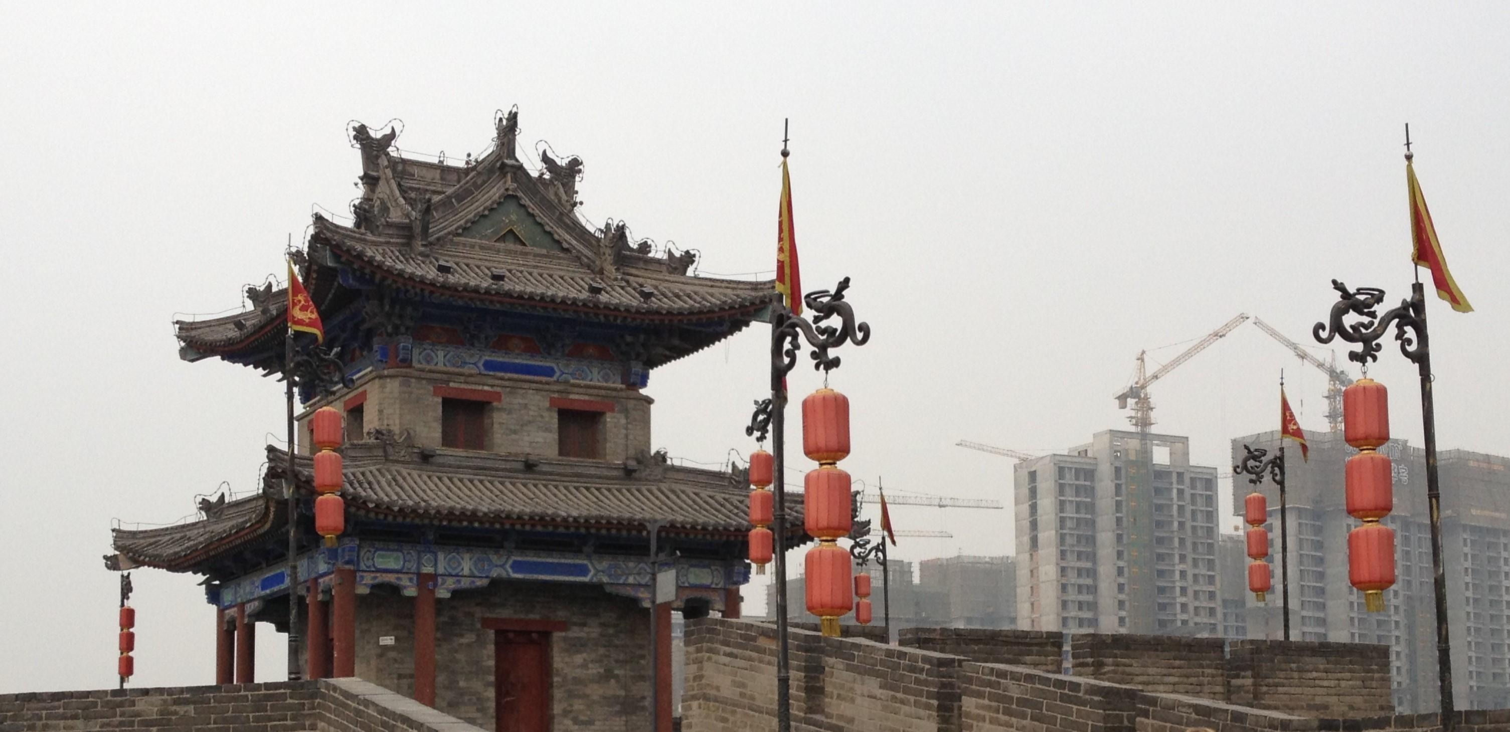 Itinerary China 2019