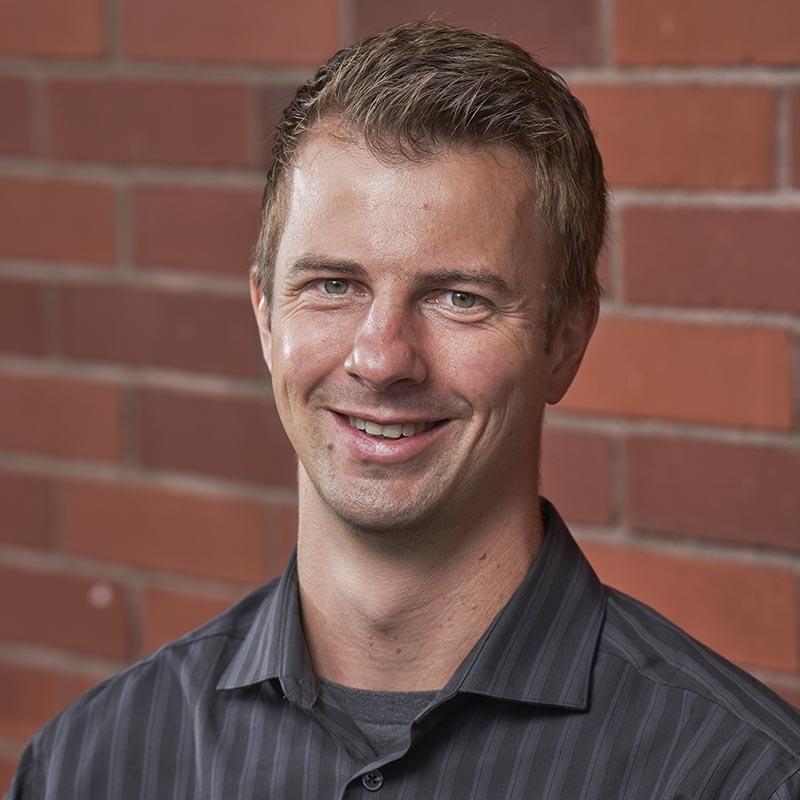 Image of Jake D. Hoskins, PhD