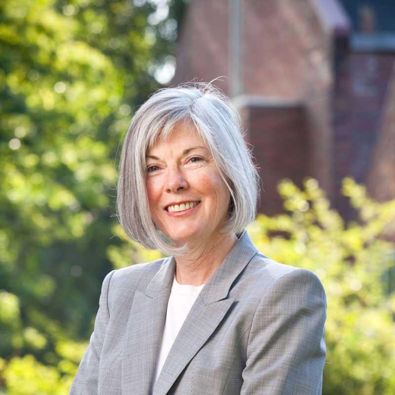 Image of Debra J. Ringold