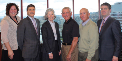 Oregon Bankers Association Education Foundation
