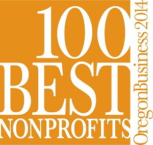 Best 100 Nonprofits to Work for in Oregon