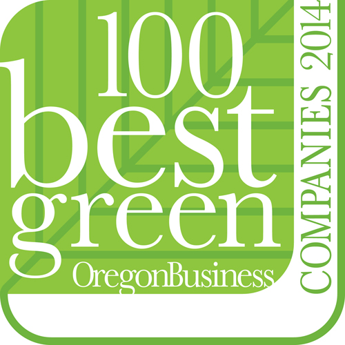 Top 100 Green Organizations