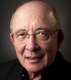 Dale Mortensen '61