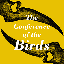 """The Conference of the Birds,"" opening Sept. 27, marks the launch of the 2013-14 theatre season at Willamette University."