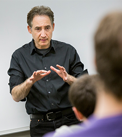 Brian Greene, theoretical physicist