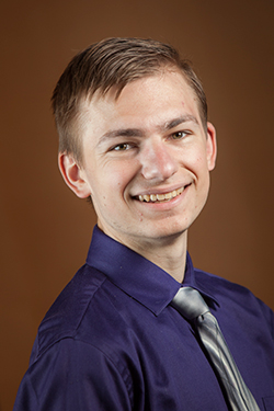 Matt Sazima '14, DownBeat award winner for Best Jazz Arrangement