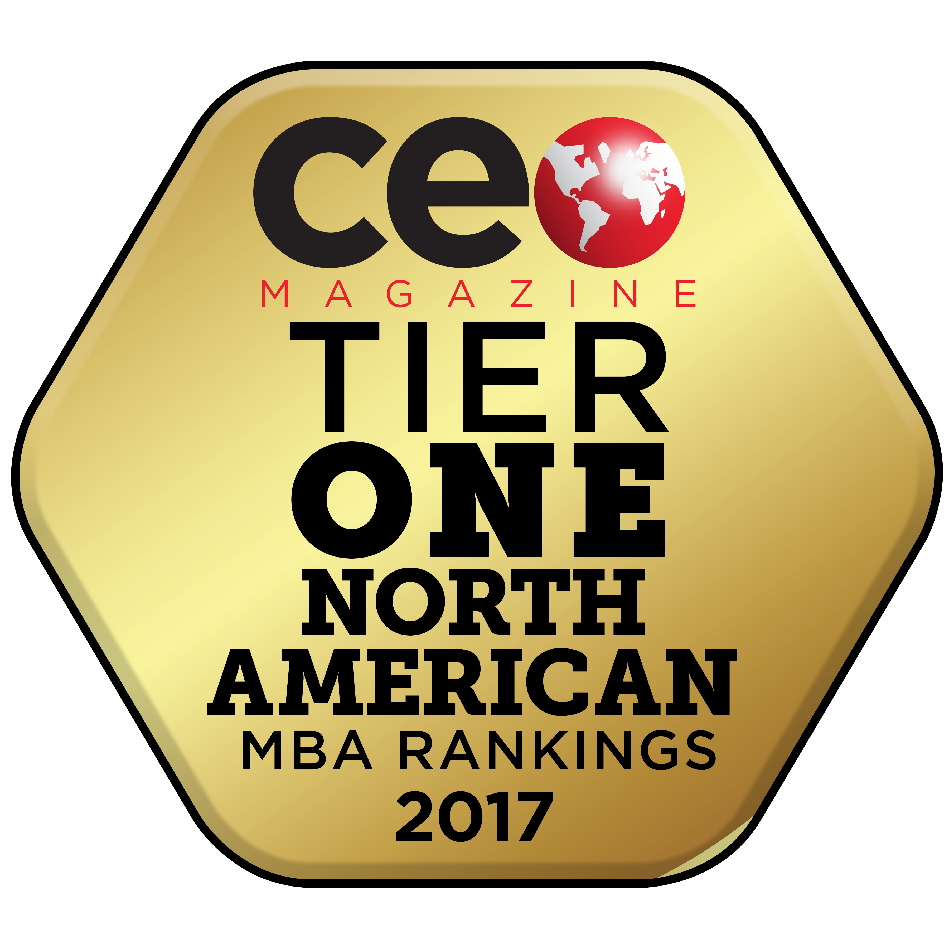 Willamette Mba Earns Tier 1 Mark From Ceo Magazine