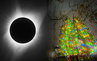 Eclipse and Star Trees
