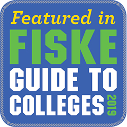 Fiske Guide 2019 Best Colleges and Universities