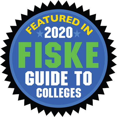Fiske Guide 2020 Best Colleges and Universities