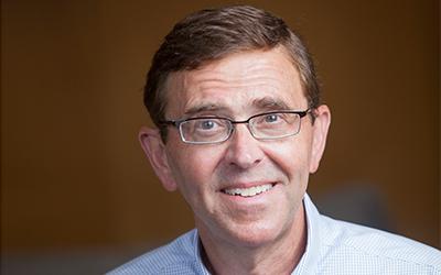 Professor Steven Green headshot