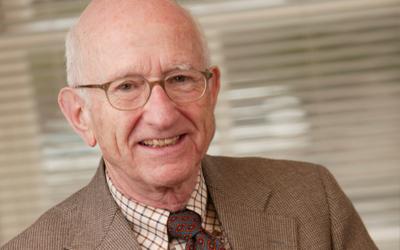 Justice Hans A. Linde