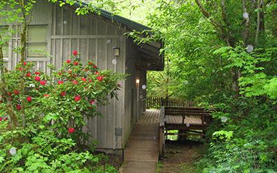 thetford lodge