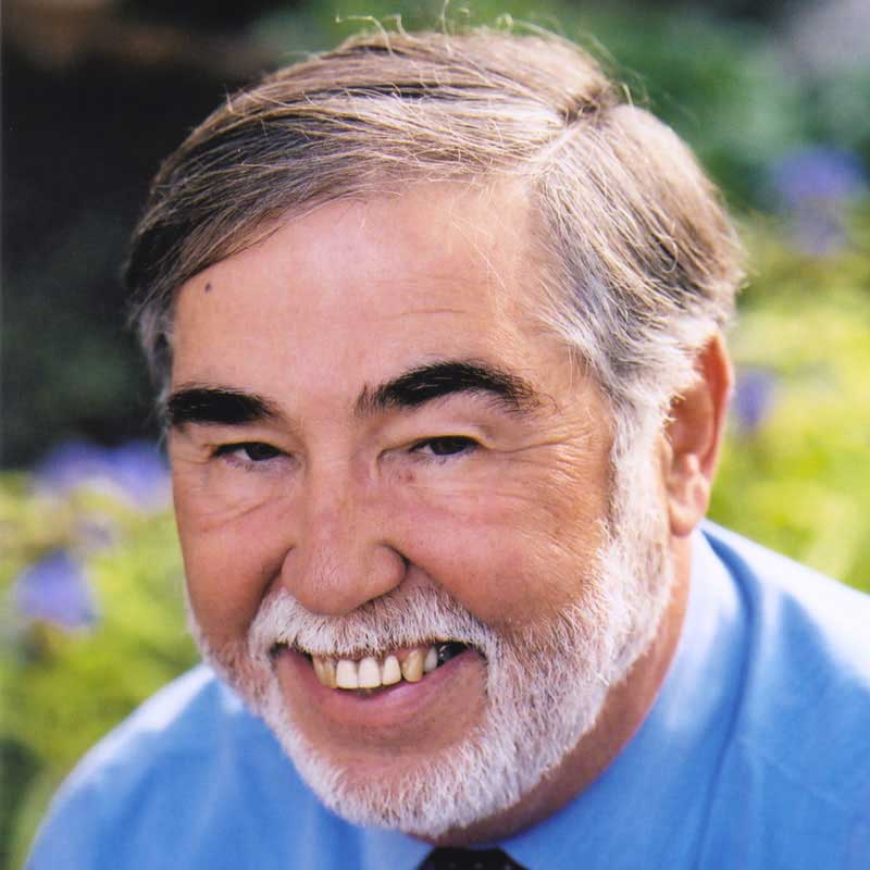Image of Mike Bennett '70