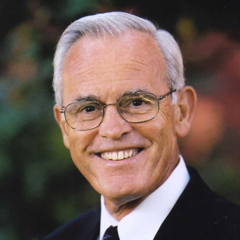 Image of Jim Booth '64