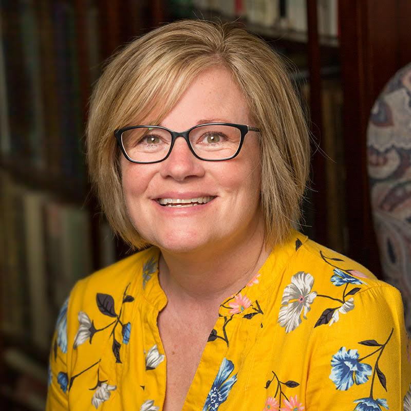 Image of Kim Silbernagel-Burris