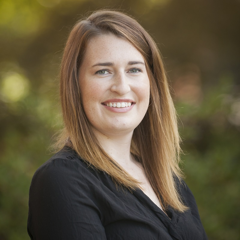 Image of Erica Cross