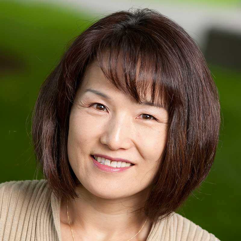 Image of Chieko Duvall