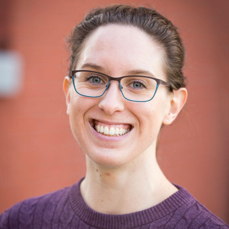 Image of Anna Kelly '12