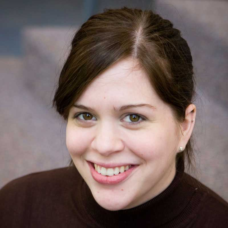 Image of Kari Olson '07