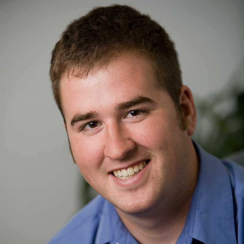 Image of Alex Paraskevas