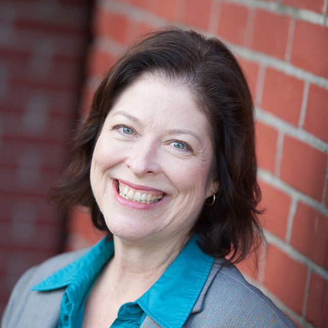 Image of Lisa Schachter