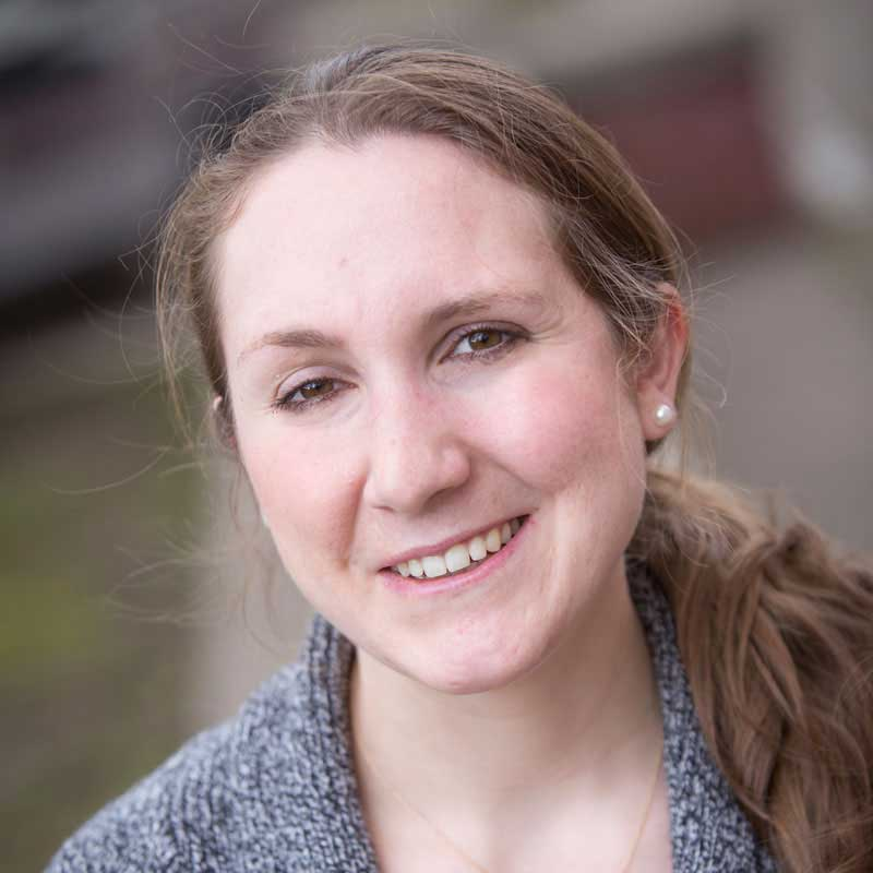 Image of Nina Lauer