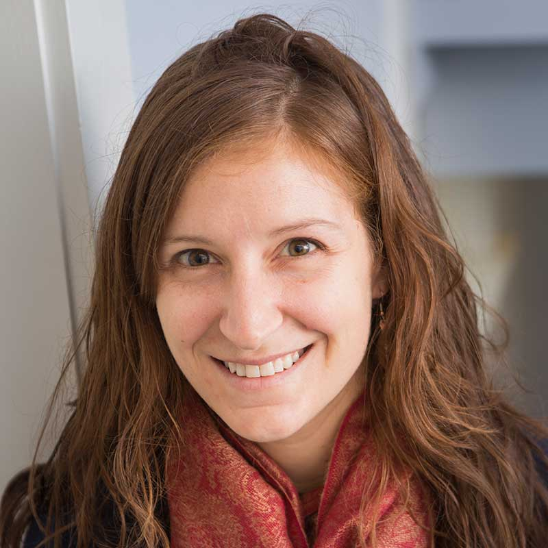 Image of Christine Shanaberger