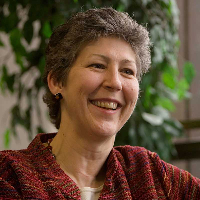 Image of Karen L. Wood, Th.D., Harvard University