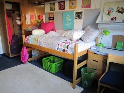 Belknap Double Occupancy Room Part 83