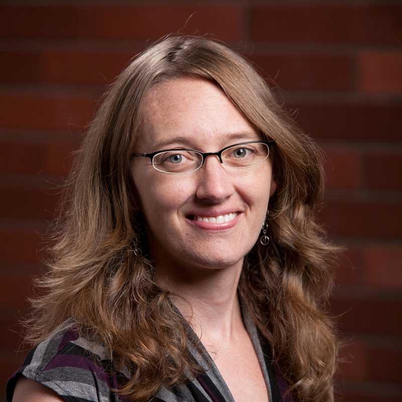Associate Professor Melissa Marks