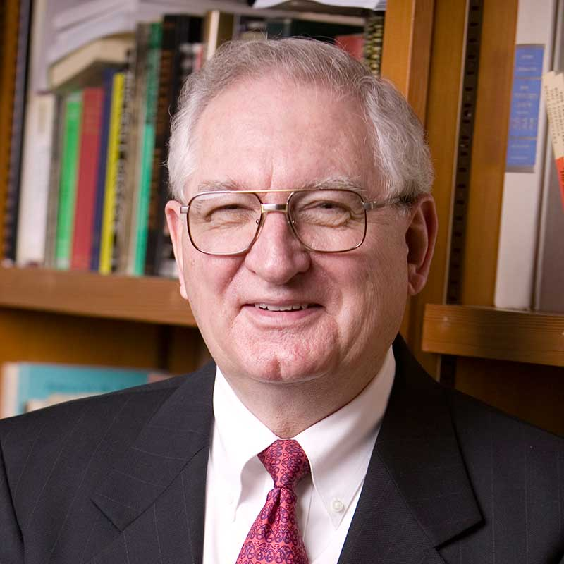 Image of Lane C. McGaughy, Ph.D., Vanderbilt University