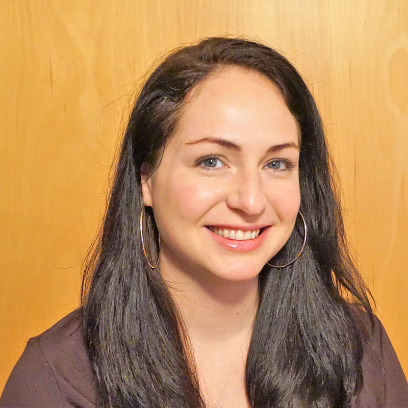 Associate Professor Danielle Deulen
