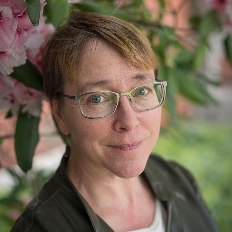 Image of Monique Bourque, Ph.D.