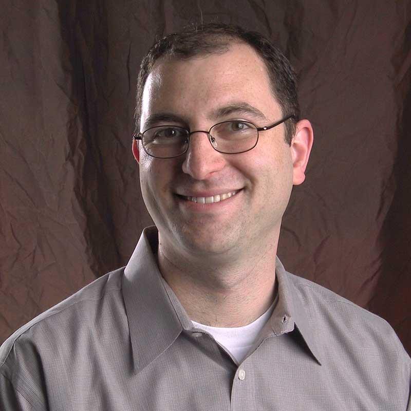Image of Seth Cotlar, Ph.D., Northwestern University